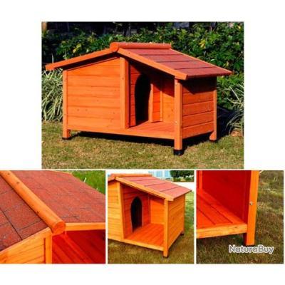 niche chien taille s abri chien niche chat niche avec terrasse 13c