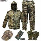 tenues completes de chasse camouflage