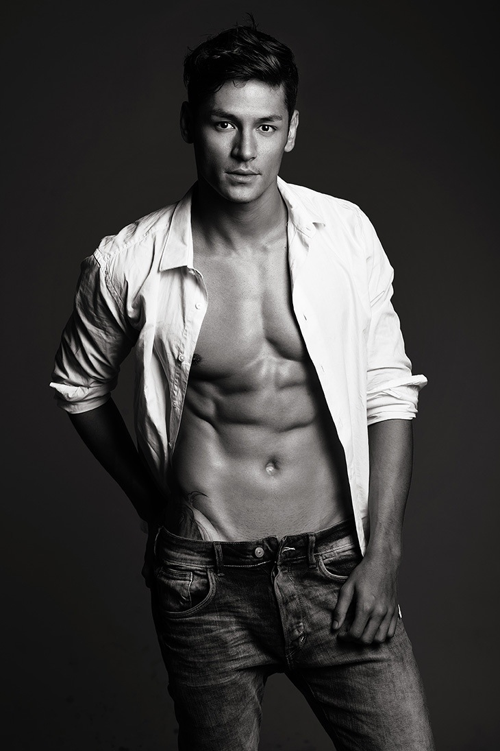Hideo Muraoka By Wong Sim One10collection