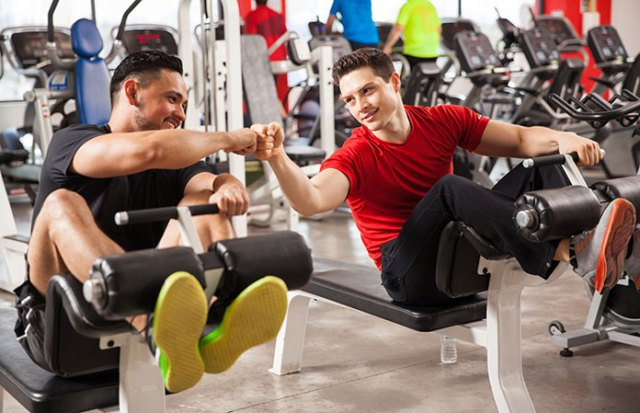 woring-out-exercise-lifting-routine