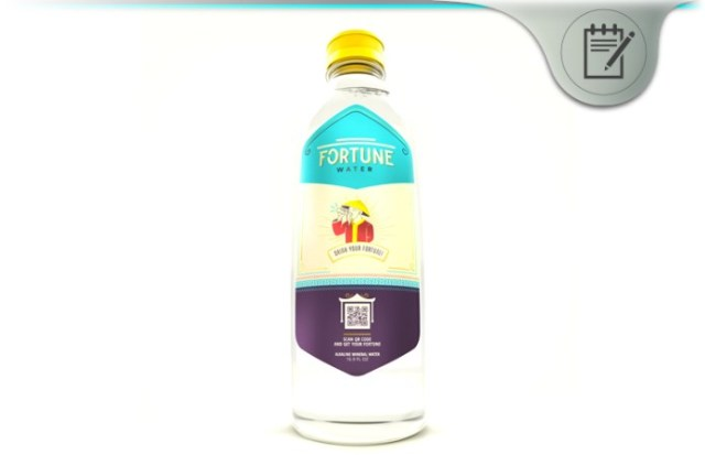 Fortune Water