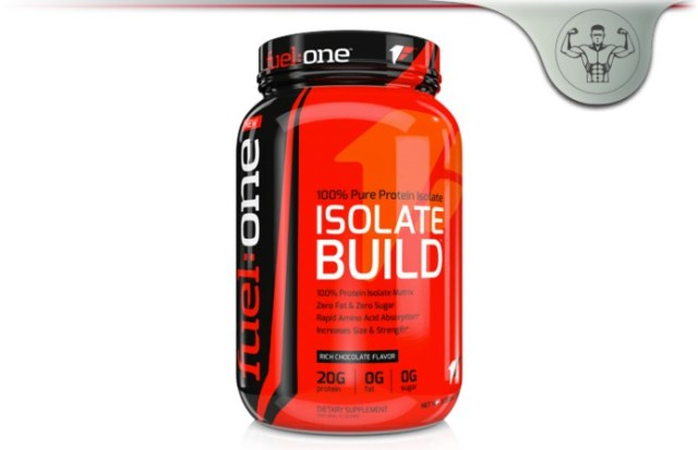 Fuel:One Isolate Build