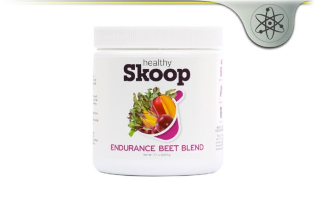 Endurance Beet Blend Review