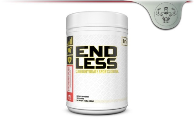 Inspired Nutraceuticals Endless