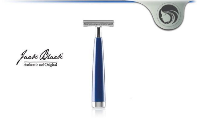 Jack Black Double Edge Safety Razor