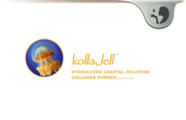 KollaJell Hydrolyzed Collagen