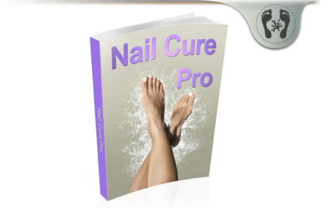 Nail Cure Pro