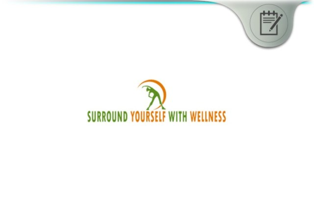 Surround Yourself With Wellness