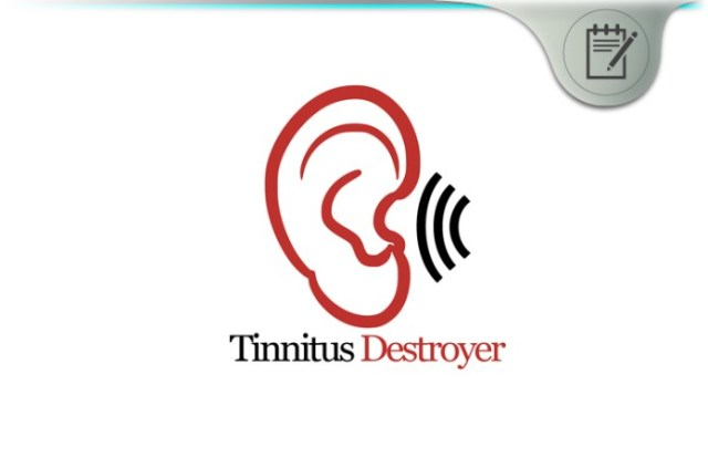 Tinnitus Destroyer Protocol Review