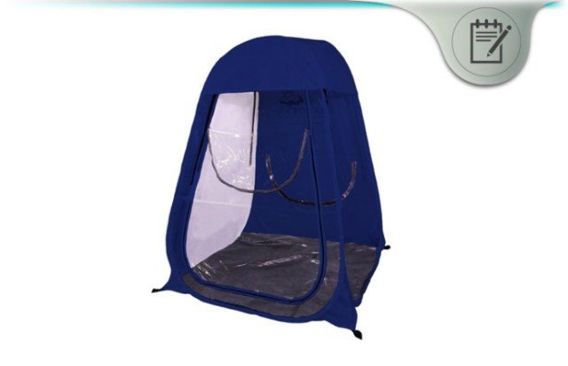 Under The Weather Sports Pod Pop-up Tent
