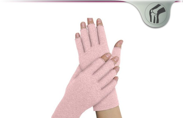 Doctor Arthritis Ladies Copper Compression Gloves and Sleeves