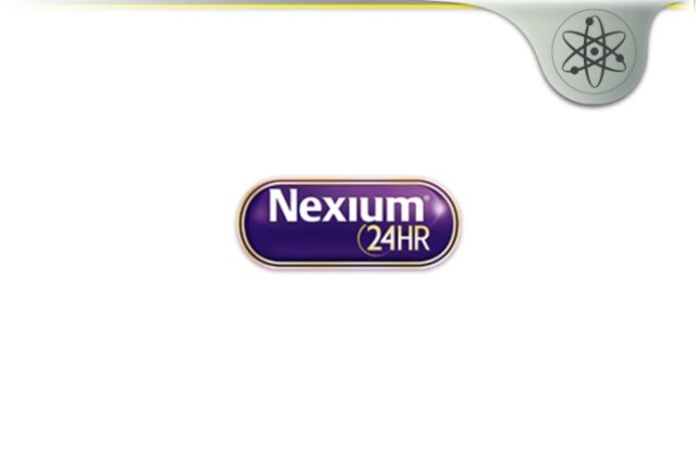 Nexium 24HR ClearMinis