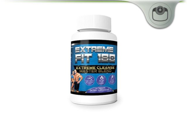 Extreme Cleanse 180