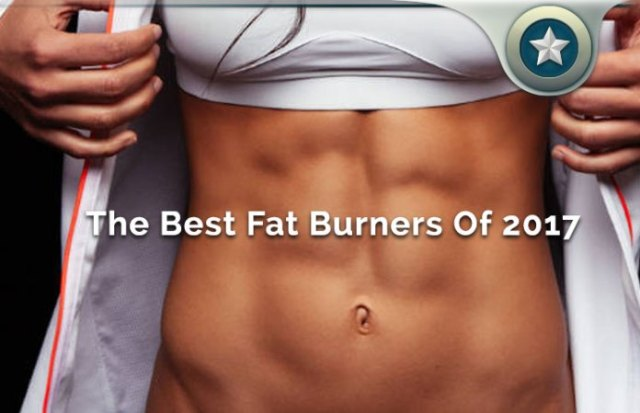 The Best Fat Burners Of 2017