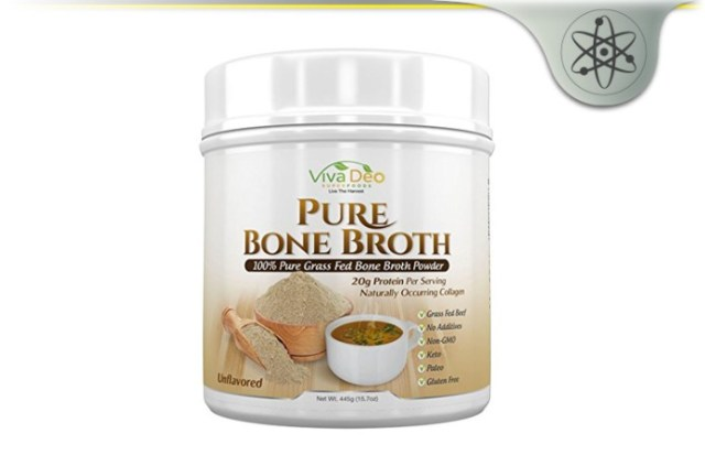 Viva Deo Superfoods Pure Bone Broth