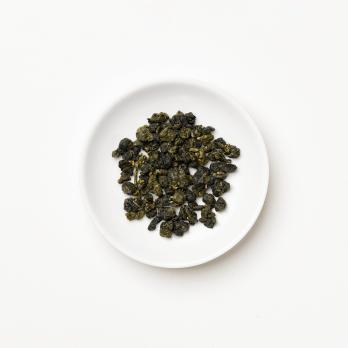 清香烏龍 2020秋茶