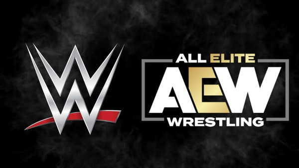 AEW vs WWE: How the Two Wrestling Giants Stack Up // ONE37pm