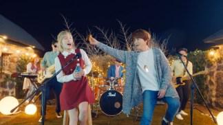 제주삼다수 - 밴드고맙삼다x제주도의푸른밤 MV (태연 Full ver.).mp4_snapshot_02.36_[2016.04.12_22.28.59]