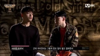 [Mnet] SHOW ME THE MONEY 5.E01.160513.HDTV.H264.720p-Girls.mp4_snapshot_00.05.42_[2016.05.14_01.13.45]
