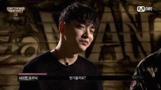 [Mnet] SHOW ME THE MONEY 5.E01.160513.HDTV.H264.720p-Girls.mp4_snapshot_00.06.13_[2016.05.14_01.14.35]
