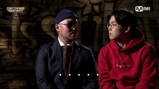 [Mnet] SHOW ME THE MONEY 5.E01.160513.HDTV.H264.720p-Girls.mp4_snapshot_00.07.43_[2016.05.14_01.16.27]