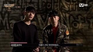 [Mnet] SHOW ME THE MONEY 5.E01.160513.HDTV.H264.720p-Girls.mp4_snapshot_00.59.28_[2016.05.14_02.25.03]