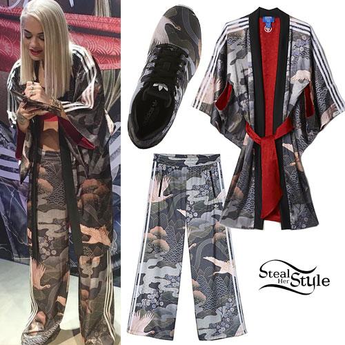 rita-ora-adidas-kimono