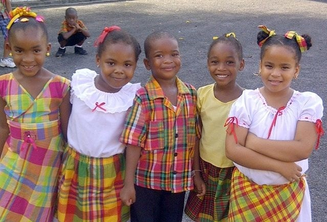 Creole will be taught in school in St Lucia