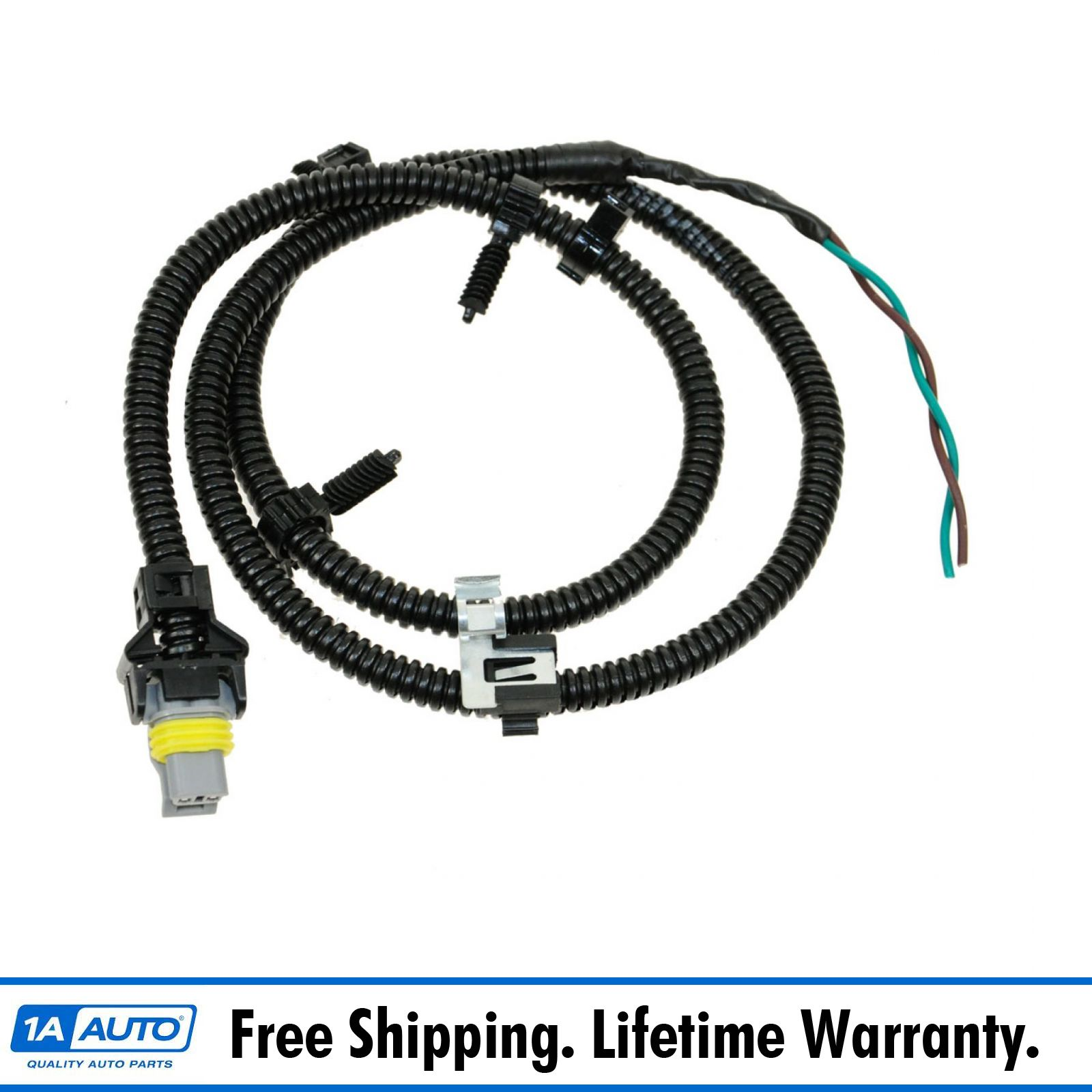 Dorman Abs Sensor Harness Wire Front Right For Chevy