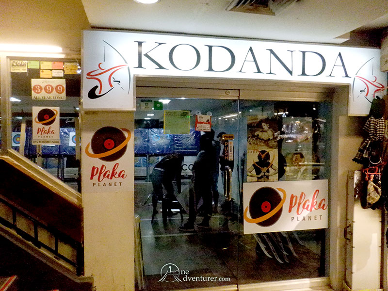 kodanda makati cinema square