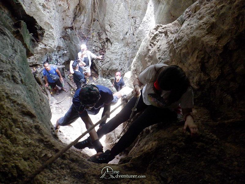 bayukbok cave ending