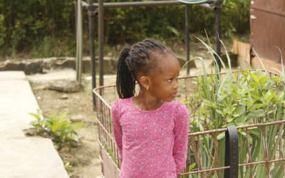 The Power of the Adolescent Girl: The Girl Child by UWISIKE BLESSING