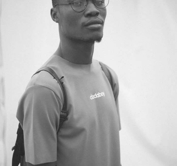 Volunteers Tuesday: Meet Moses Johnson