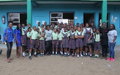 OAC CELEBRATES THE INTERNATIONAL DAY OF EDUCATION