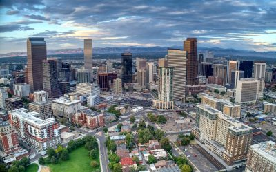Denver Flying High with Aerospace Sector Growth