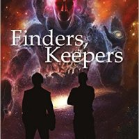 Book Review : Finders, Keepers