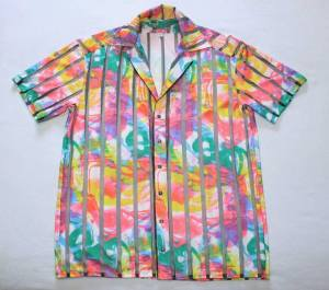 Splash Hawaiian shirt