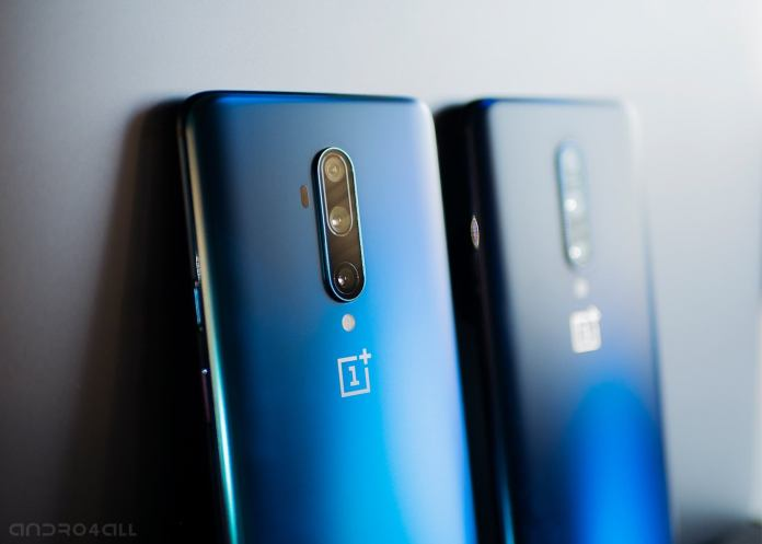 Oneplus 7t Pro Vs Oneplus 7 Pro All The Changes And Differences