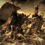 梅杜莎之筏·热里科
