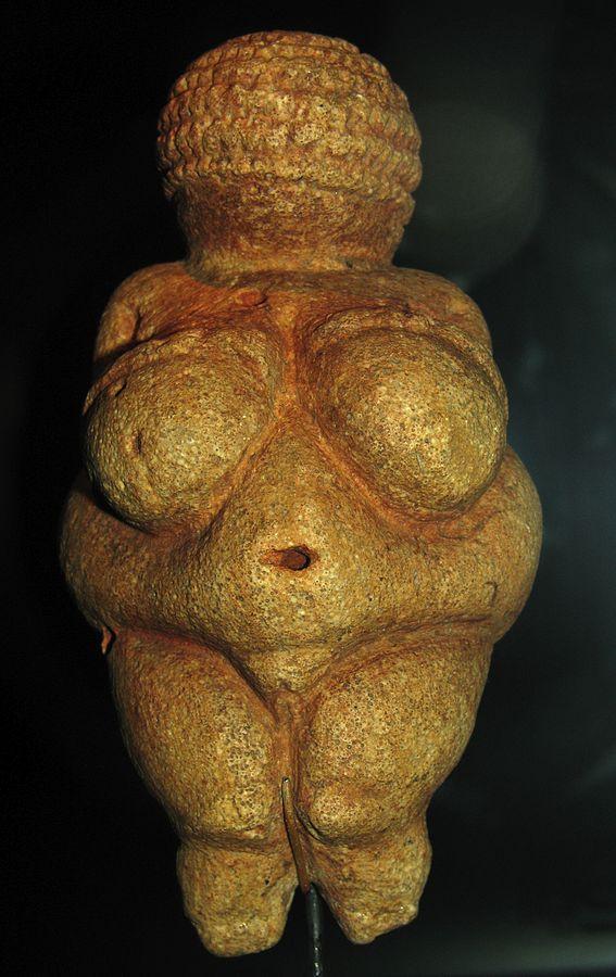 567px-Willendorf-Venus-1468