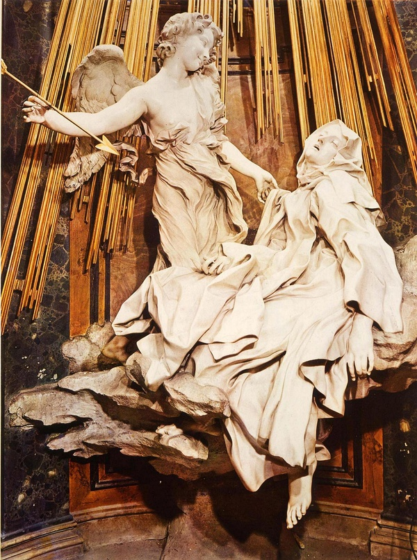 Ecstasy of Saint Teresa