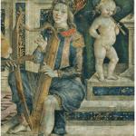 什么是东西方在远古共同认可的艺术?