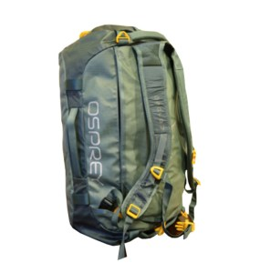Featured Image Osprey Transporter 40 Duffel Bag Review
