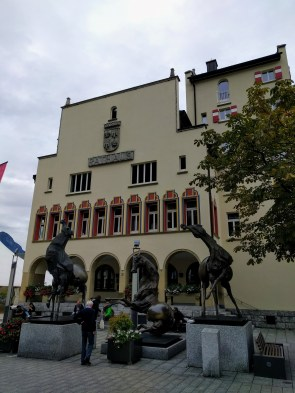 Tre Cavalli - Vaduz, Liechtenstein