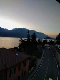 Menaggio Sunrise-Lake Como, Italy
