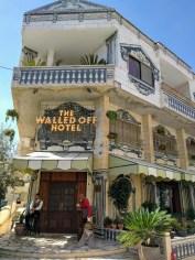 The Walled Off Hotel-Bethlehem