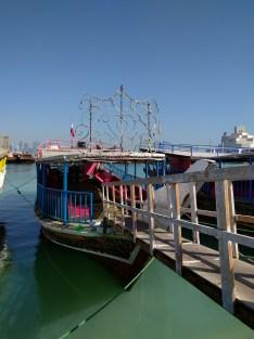 Dhow-Doha, Qatar