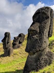 Hanga Roa-Rapa Nui (Easter Island)