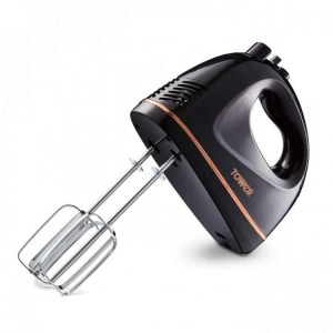 Tower 300W 2.5L Hand / Stand Mixer