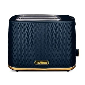 Tower Empire 2 Slice Toaster